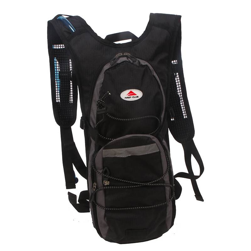 2015 new design sports hydration backpack
