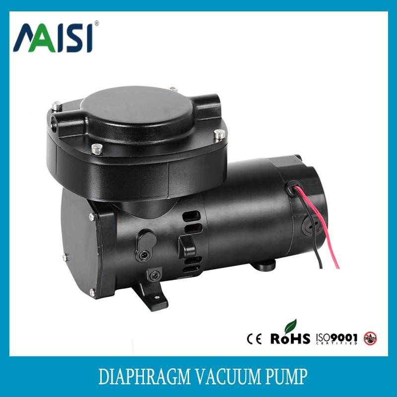 12v silent mini air pump electric vacuum pump
