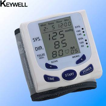 Sell/offer/supply talking digital blood pressure monitor/blood pressure meter/sphygmomanometer