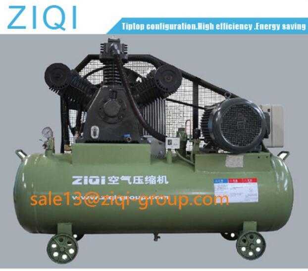 Portable Piston Compressor Car AC Power Air Compressor Medium Pressure