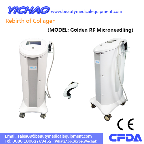 Low Price Multifunction Hospital Personalize Acne Pits Wrinkle Removal Machine