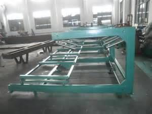 Automatic stacking machine