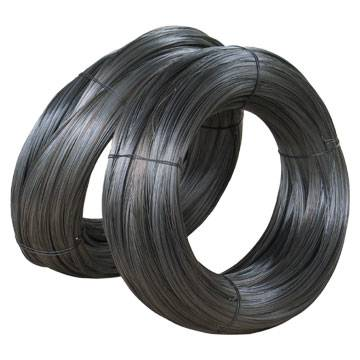 2013hot sale Galvanzied Black Annealed Binding Wire
