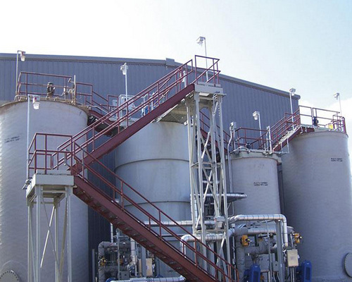 Magnesium Oxide for FGD Of Steel Plant and Power Plant