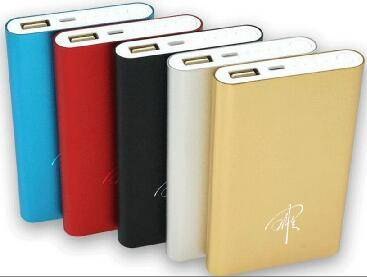 High capacity 8000mah portable power bank travel mobile phone power bank for all devices,ipad,GPS,PS