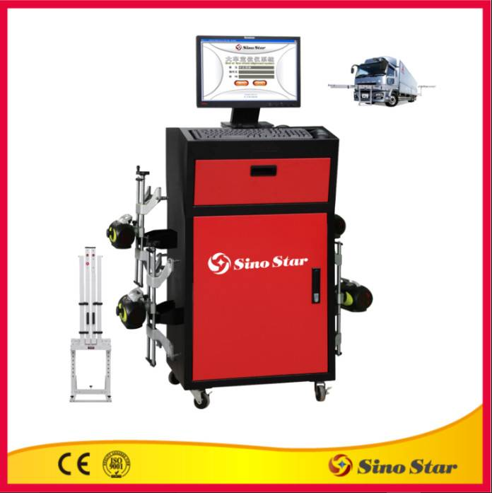 wheel alignment (SS-WA930)