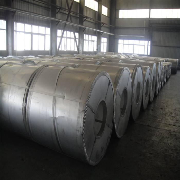 410 Stainless Steel Strip Coil