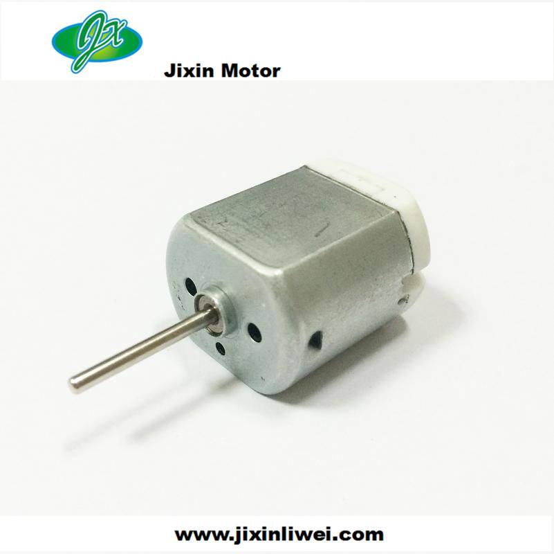 F260-01 DC Motor for Auto Window Regulator Engine