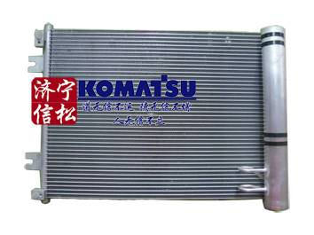 Sell Komatsu excavator PC-8 condenser:Komatsu genuine parts - Jining