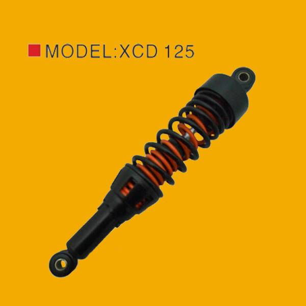 OEM ,various type,motorcycle shock absorber for XCD125