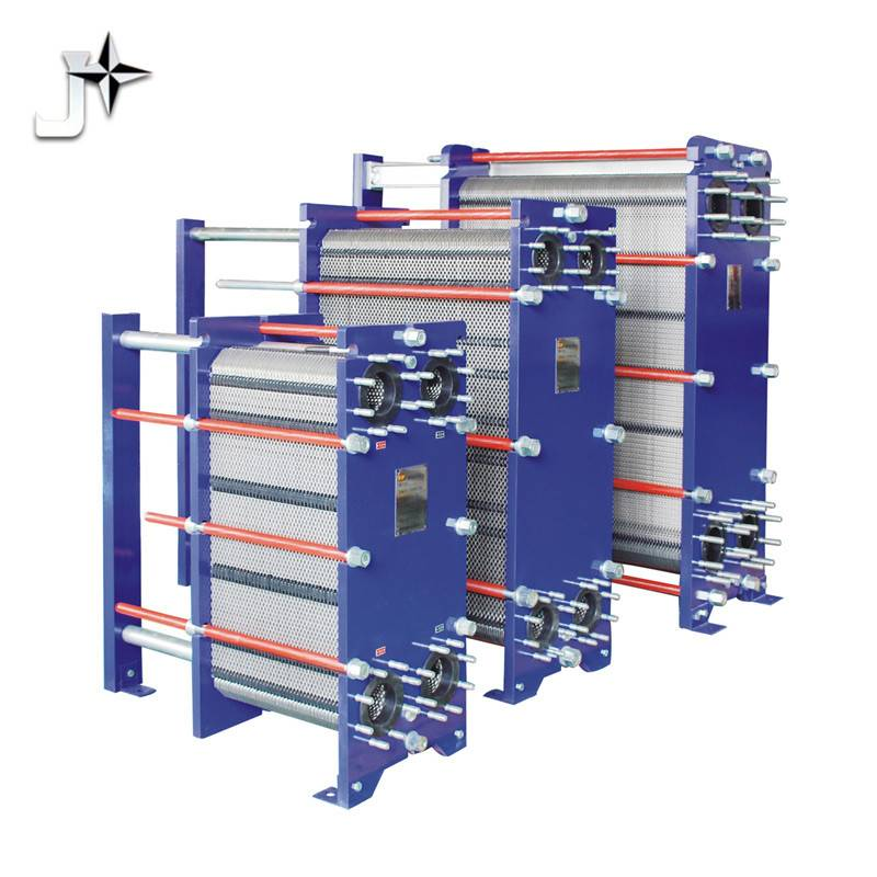 Factory price plate heat exchanger