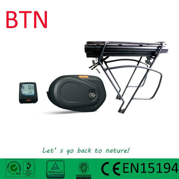 2016 BTN factory price CE pass electric bicycle conversion kit 250w
