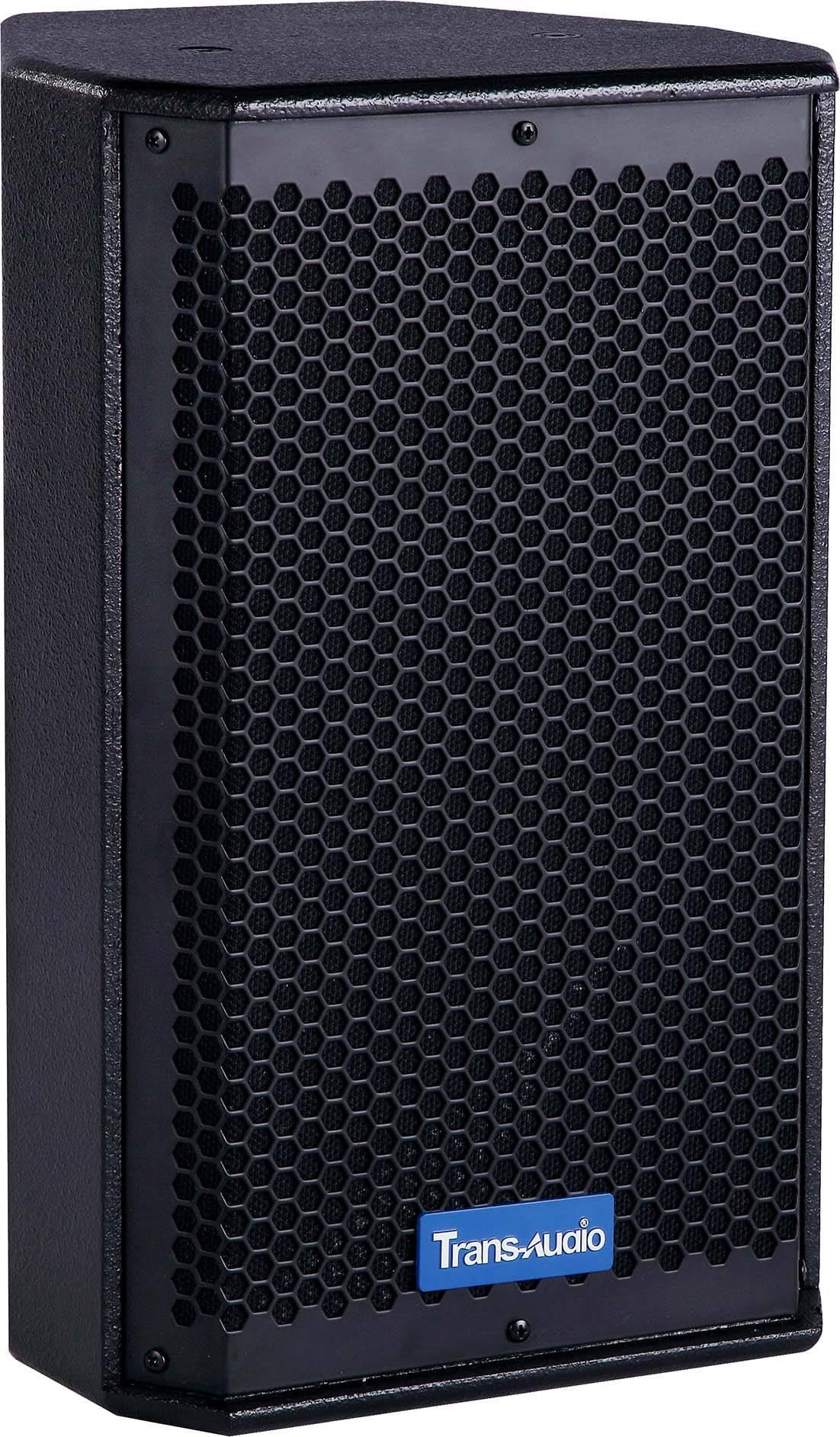 TK 100 2-way system MULTI-FUNCTION LOUDSPEAKER