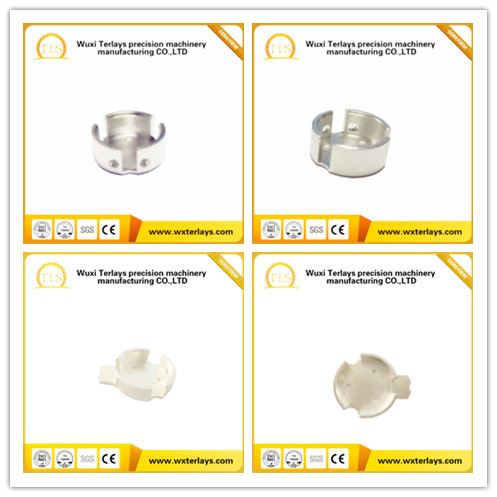 The CNC precision machinery parts used for telecom,electronics,tetile,automobile and so on...