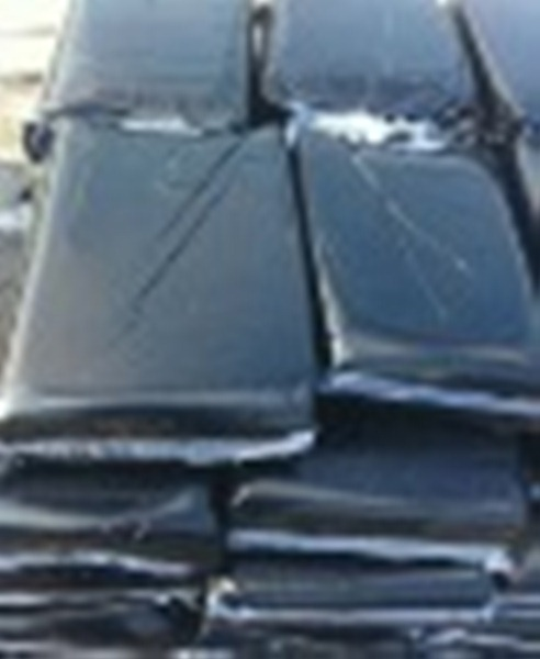 oxidized bitumen, blown bitumen, hard bitumen (All grade