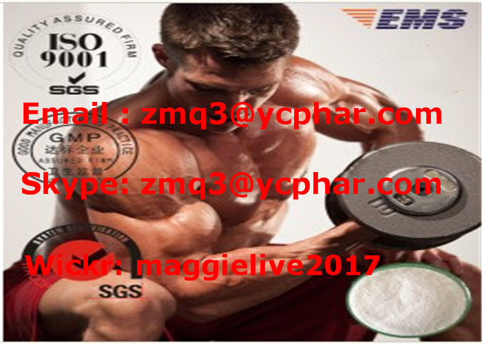 Bodybuilding Injectable Steroids Raw Powder Npp Nandrolone Phenylpropionate