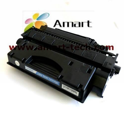 HP CF280A 280X Toner Cartridge Zhuhai Amart