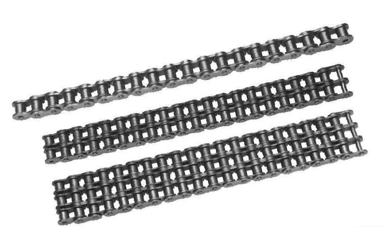 bearings, chains