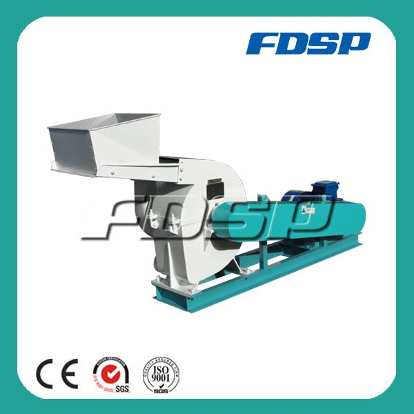 SFSP50 Series Hammer Mill