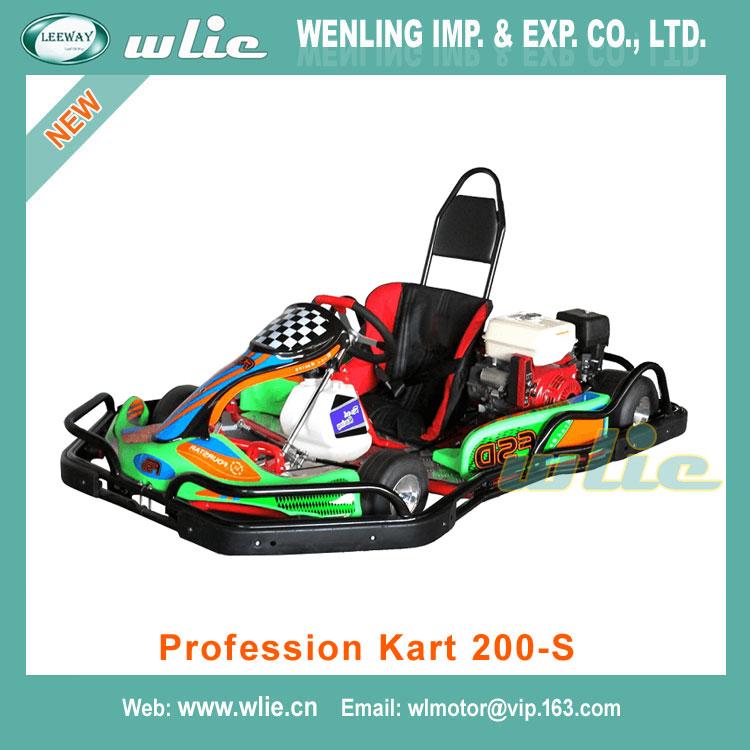 Profession Kart 200-S