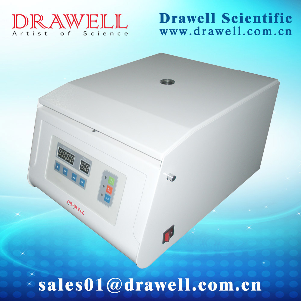 TD4Z-WS Benchtop Low-speed Centrifuge