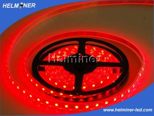Led flexible strips SMD5050 series