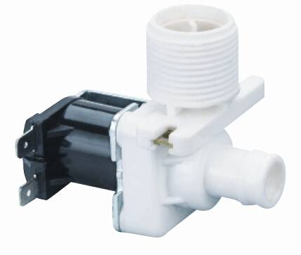 one way valve for washing machine for white color