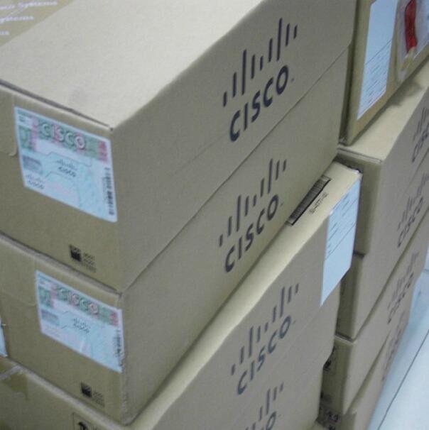 NEW CISCO ROUTER 2901/K9
