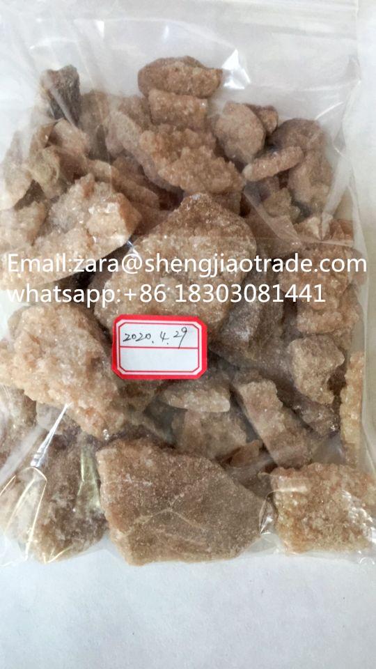 Manufacturer supply bkmdma BKMDMA tan brown pink blue crystalsWhatsApp:+86 18303081441