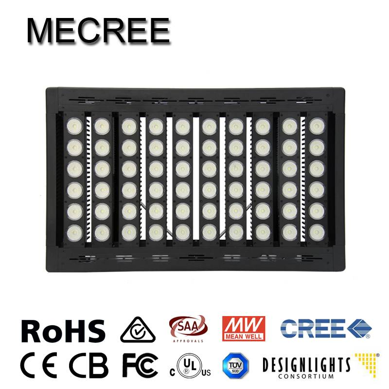 highpower outdoor stadium waterproof 500W LED floodlight