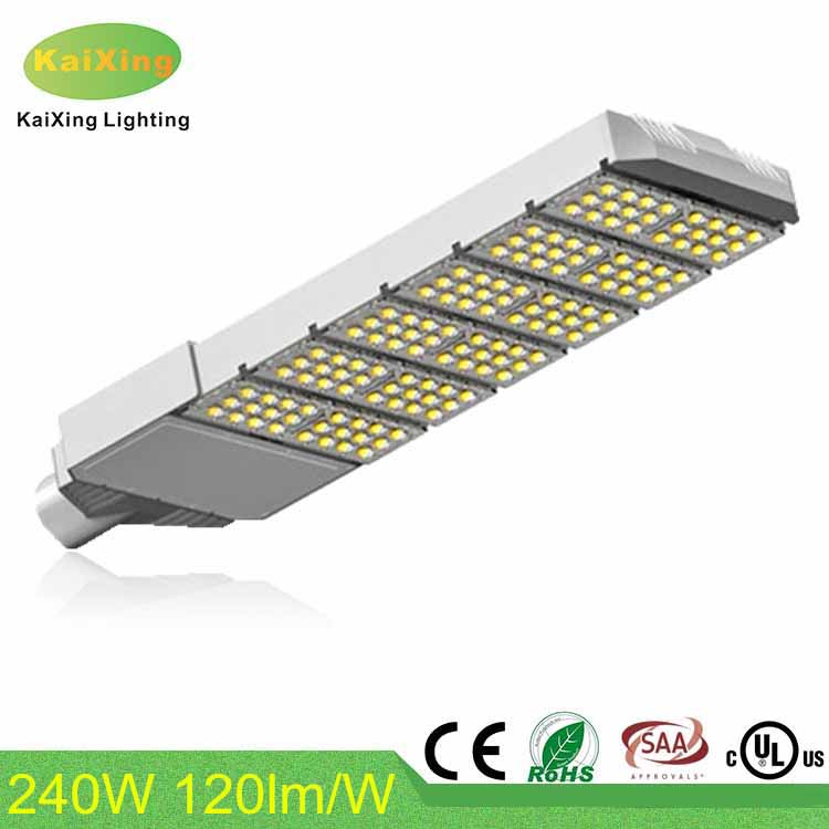 led street light 240W road lights