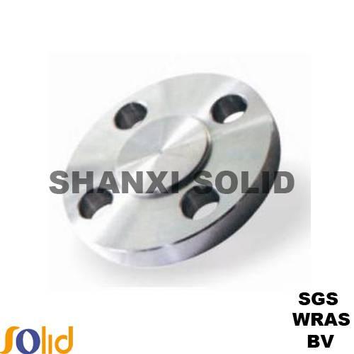 blind steel flange