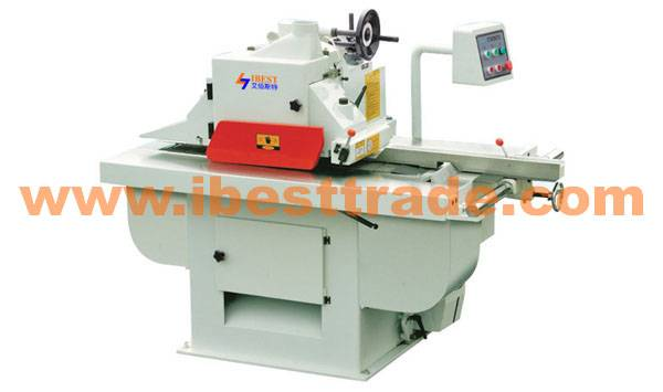 MJ153C High-speed Automatic Rip Saw
