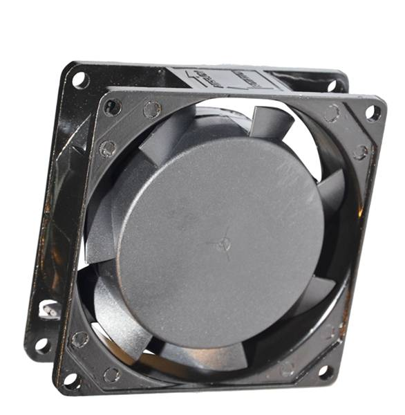 80*80*25mm Customized AC Axial Fan FAB(S)8025 110/220/240V Two ball & Sleeve Bearing Cooling Fan