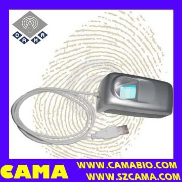 CAMA-2000 USB Biometric Fingerprint Reader Scanner Thumb Scanner Machine
