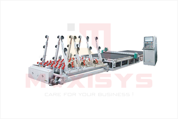 CNC Glass Cutting Line