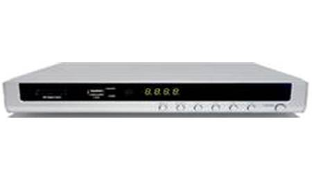 Digital Video Broadcasting Terrestrial Receiver Set-Top Box IBDT1001