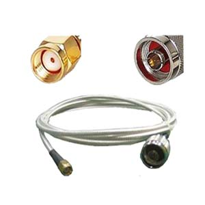RF Connecting Wire series (RF Coaxial)