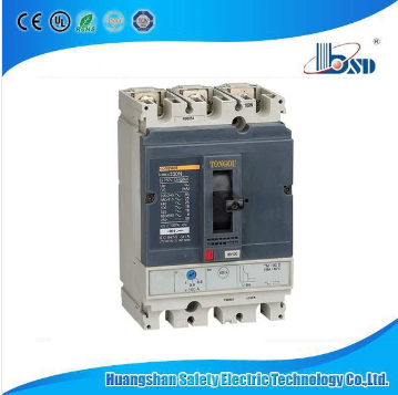 NF (CS/SS) Moulded Case Circuit Breaker /MCCB /Acb