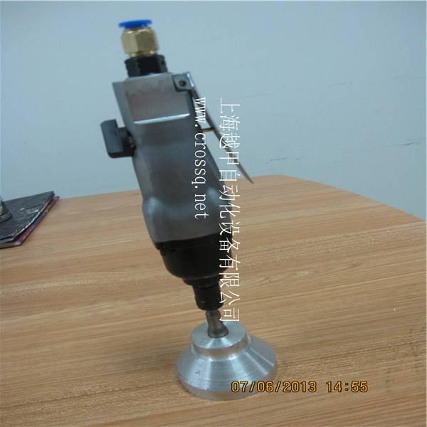 Full Pnuematic Capping Machine FC-H Handheld Type