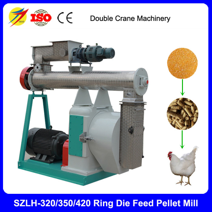 Poultry pellet feed machinery ,feed pellet machine price