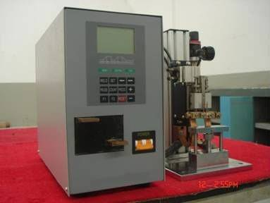 Economic welding machine for 18650 battery pack