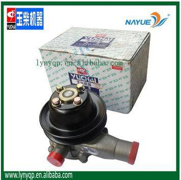 630-1307010C YUCHAI Water Pump for YC6B125