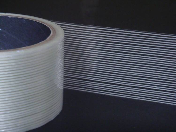 Cheap Price 0.12mm Transparent High Tensile Strength Mono Filament Tape