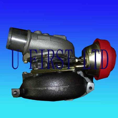 Turbocharger, 705954-2