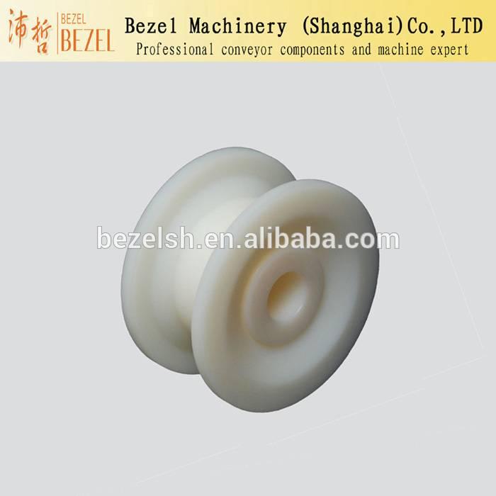 Conveyor chain machined idler wheel China
