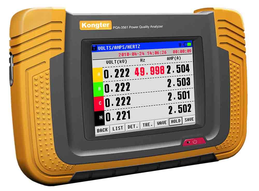 PQA-3561 Power Quality Analyzer