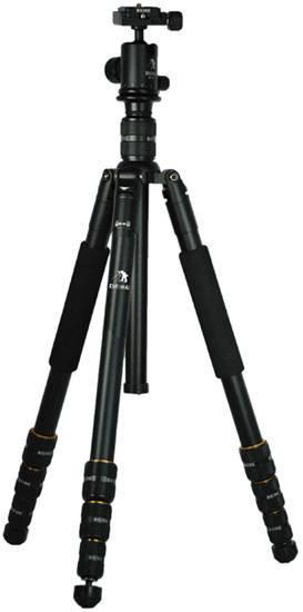 Aluminium Camera Tripod BK-477
