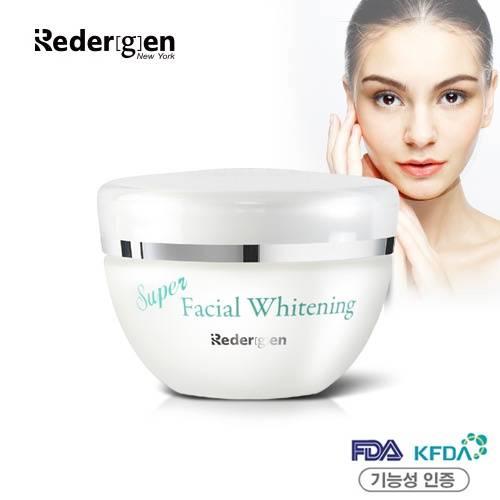 Super Facial Whitening _50g