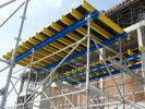 Ring - Lock Scaffold Shoring System For Buildings, Bridges, Tunnels